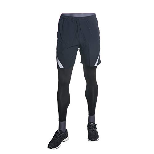 (MZ-HEF16LEG) High end Quality. Eye Catching Male Headless Mannequin Leg, Athletic Style. Standing Pose. by Roxy Display (Image #5)