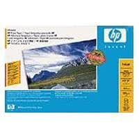 HP Advanced Photo Paper, Glossy (25 Sheets, 13 x 19 Inches)