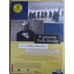 General Della Rovere (Generale Della Rovere, Il) By Roberto Rossellini