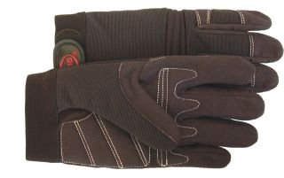 Boss Gloves 4041L Guard Full Finger Extreme Glove, Large