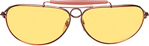Elope Yellow Aviator - Vegas In Fear And Glasses Las Loathing