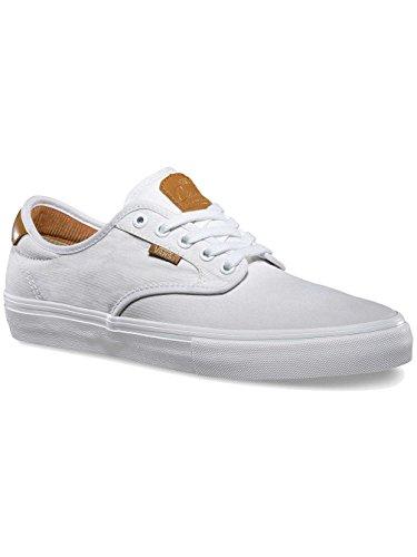 Sneaker Herren Chima Weiß white M Vans white Ferguson wIAqRtS7