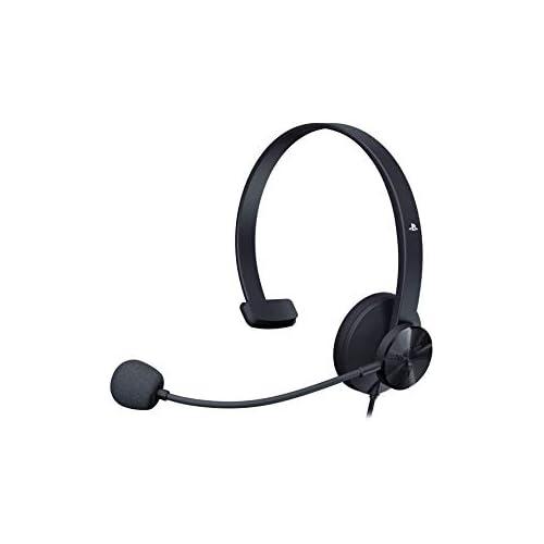 chollos oferta descuentos barato Razer Tetra For PS4 Auriculares de diadema con consola con cable