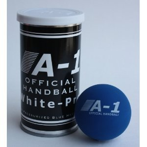 A-1 Official Premium Select [White-Pro] Handballs