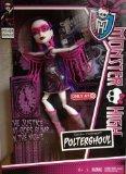 Monster High Power Ghouls Spectra Vondergeist(Polter Ghoul)