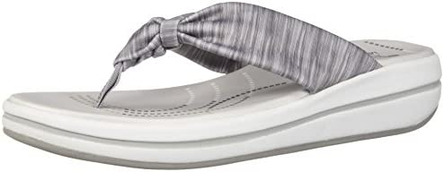 Skechers Cali Women's Cali Strut Sass N Swag Flat Sandal