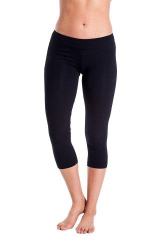 Fitwear USA Women's Capri Legging