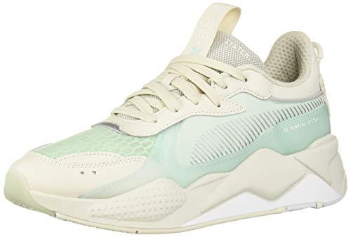 RS-X Sneaker, Vaporous Gray-fair Aqua