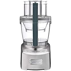 14-Cup Food Processor Color Die Cast