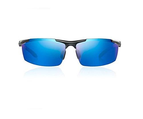 De Gafas A19 Pistola Color Conducción Anti Retro Macho Ultravioleta Bastidor Azul Pilotos De De Lent Gafas Frame Luz De Nhdz Sol Marea De Anteojos Sol Conducción A19 Blue Color Lens Gun Polarizadores Sol Gafas Los Frame A8vqz