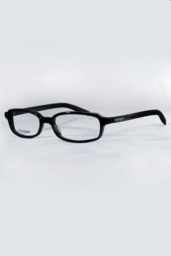 Plastic Designer Frame - Yves Saint Laurent Eyeglasses - YSL 2033 - AUTHENTIC