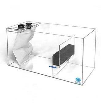 Eshopps AEO14010 Reef Sumps Rs-200 for Aquarium Tanks