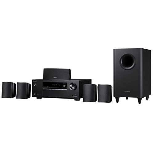Big Save! Onkyo HT-S3800 5.1 Channel Home Theater Package