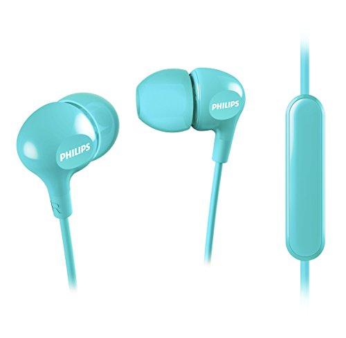 Philips in-Ear Headphones with (Philips Personal Audio Earphones)