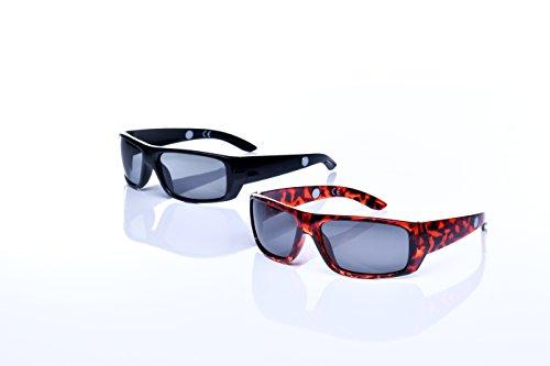 Diamond Vision HD - premium sunglasses for men and women JJPkg