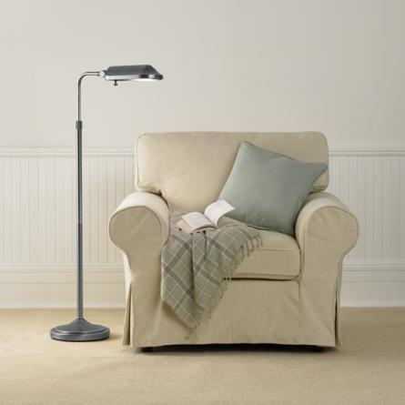 Heritage Natural Spectrum Floor Lamp