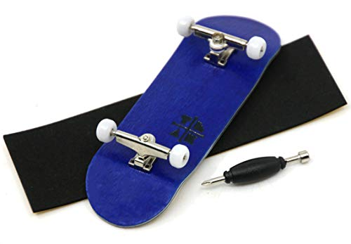 mini fingerboard finger skateboard maple wood DIY assembly mini skateboard toy fingerboard sport giveaway guest gift children Emowpe Finger skateboard