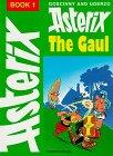 Asterix The Gaul BK 1 (Classic Asterix Hardbacks)