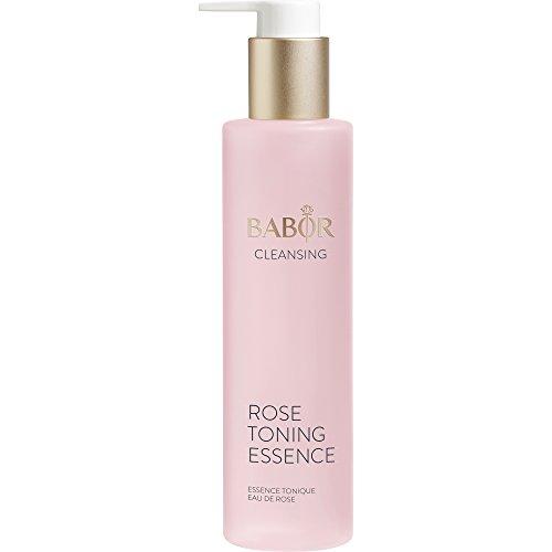 Esencia de tonificación de rosa para la cara, de 15 g, mejor esencia para tonificar rosas naturales para día y noche