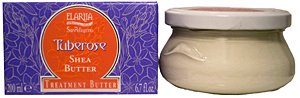 Perlier Elariia San Pellegrino Tuberose Shea Butter Treatment Butter From Italy ()