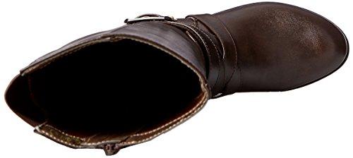 Lifestride Kvinna Subtil Ryttar Boot Mörkbrun