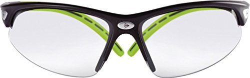 Dunlop Squash Sports Benchmark I Armor Protective Safety Eyewear Glasses