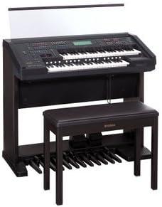 Amazon | AMAHA EL-900 エレクトーン (premiu vimtage) | 電子ピアノ ...