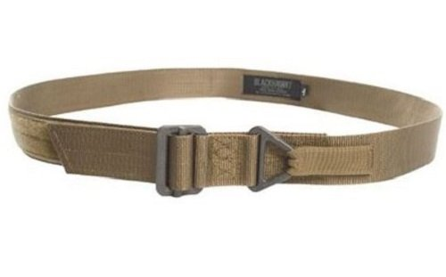 BLACKHAWK! CQB/Rigger's Belt - Coyote Tan, Small by BLACKHAWK!