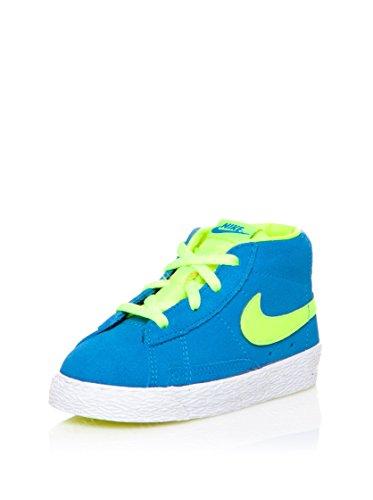Azzurro Bambini Nike Primi giallo Passi Scarpe Scarpe Passi Blu wqgTTOA1x   51a5cc