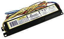 - PHILIPS LIGHTING RELB2S40N35I 2F40T12 Elect Ballast