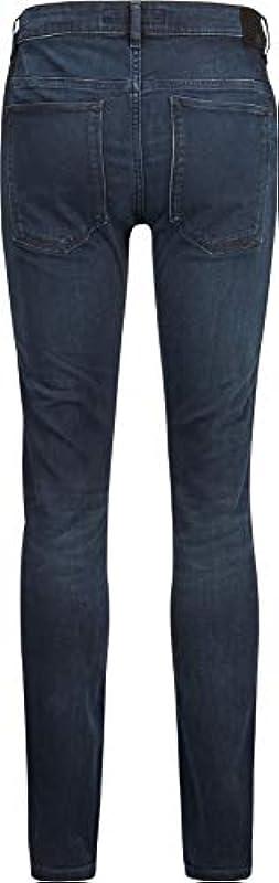 Drykorn Męskie Jeans in Grau: Odzież