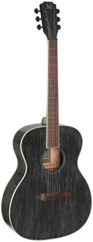 James Neligan 6 String Acoustic Guitar (YAK-A) ()