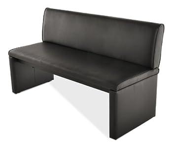 Nice SAM® Esszimmer Sitzbank Family Smith In Schwarz, 200 Cm Breite, Sitzbank  Mit Pflegeleichtem Home Design Ideas
