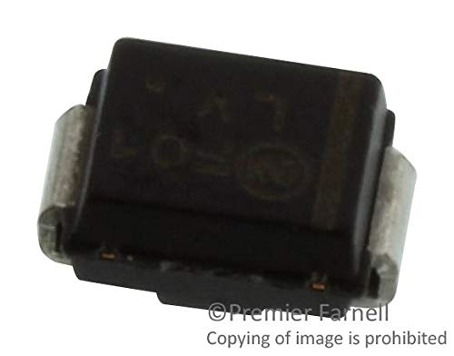 1SMB20AT3G - TVS Diode, 1SMB Series, Unidirectional, 20 V, 32.4 V, 403A, 2 Pins (1SMB20AT3G) (Pack of 75)