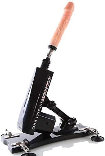 Dildo Sexmaschine und automatischer Teleskopdildo Toys4 für Sexspielzeug für Frauen und Paare