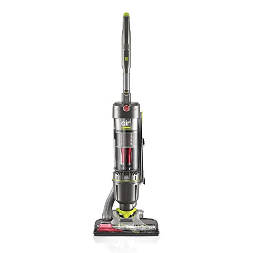 Hoover Air Steerable Bagless Upright Vacuum (Certified Refurbished) UH72400RM
