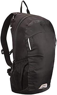 Bolsillo para Botella Ideal para Ciclismo Alta Visibilidad Compatible con hidrataci/ón Caminar Mountain Warehouse Onyx Mochila de 15 l Viajar y Hacer Senderismo
