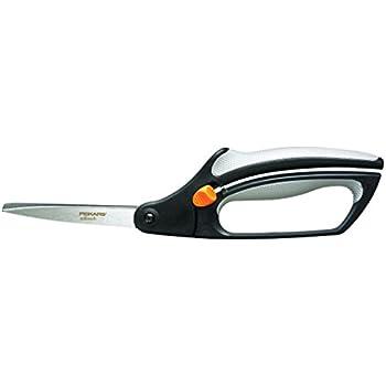 Fiskars No.8 Premier Easy Action Bent Scissors