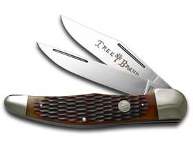 Boker 110273BB Traditional Series Folding Hunter Knife with