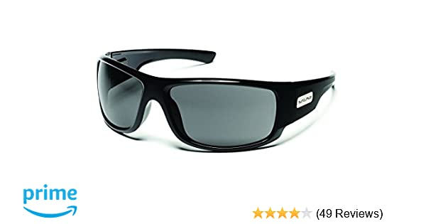 8b65750a384 Amazon.com  Suncloud Impulse Polarized Sunglass