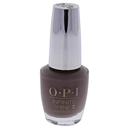 OPI Infinite Shine, Staying Neutral