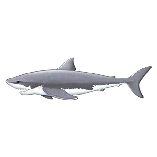 hersrfv home Jointed 5-Foot Shark