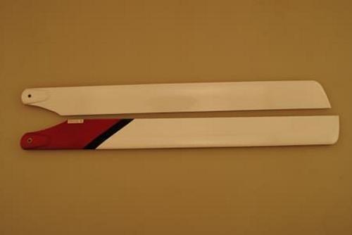 325 carbon fiber blades - 8
