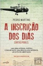 A Inscrição dos Dias Cartas para Q. (Portuguese Edition ...