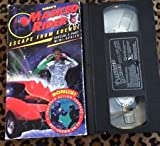 Masked Rider: Escape From Edenoi [VHS]