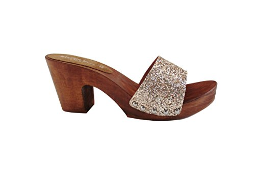 Mules pour Silfer Silfer Shoes Femme Shoes O8ftqxS