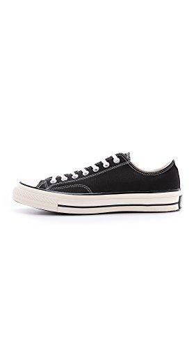 Converse los zapatos de all star chuck 1j794 color: carbón Negro - negro