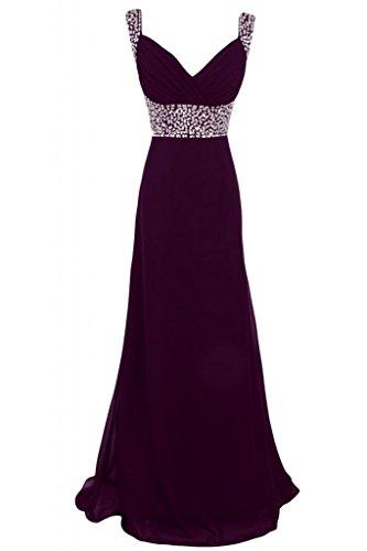 sera Sunvary a Pageant Uva Gowns abito formale V autunno da scollo con per romantico taglia 8x8wr4q