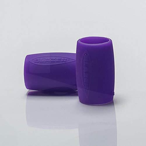 - Blazer - Silicone Nozzle Guard - (2, Purple)