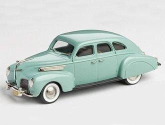Amazon Com Lincoln Zephyr 4 Door Sedan 1938 Diecast Model Car
